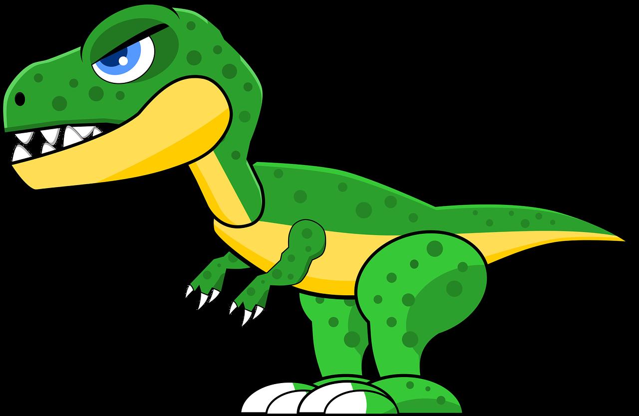T-shirt dinosaure: une meilleure idée de cadeaux pour enfant